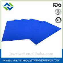 Résistance à hautes températures Non-stick tissu de fibre de verre de PTFE