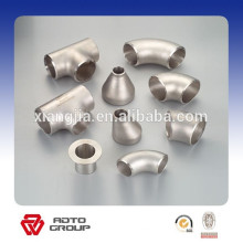 45 degree galvanized pipe fittings lateral tee