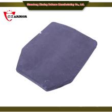 Hochwertige ISO9001 pe Multi Kurve kugelsichere Platten