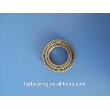 high quality high precision Motor 6017 bearing
