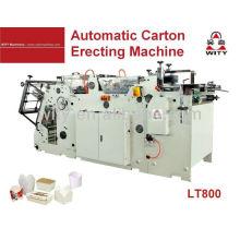 Machine d'étirage de carton