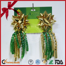 All Factory Halloween Decorations Curling Ribbon Bow for Sale
