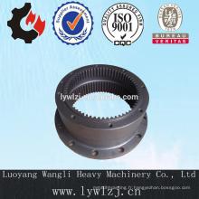 Fabriqué en Chine Forging Ring Turning Ring