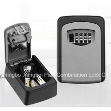 4 Digits Combinaton Mounted Key Storage Box