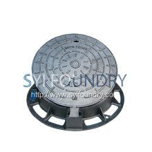 brand Ductile Iron Manhole Covers