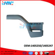 Брызговик для ног 1405247 LH 1405250 RH Для грузовых автомобилей DAF
