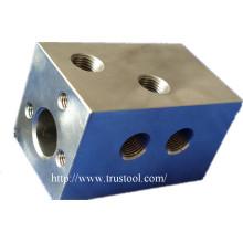Aluminium CNC Machining/ 5axis CNC Machining Parts