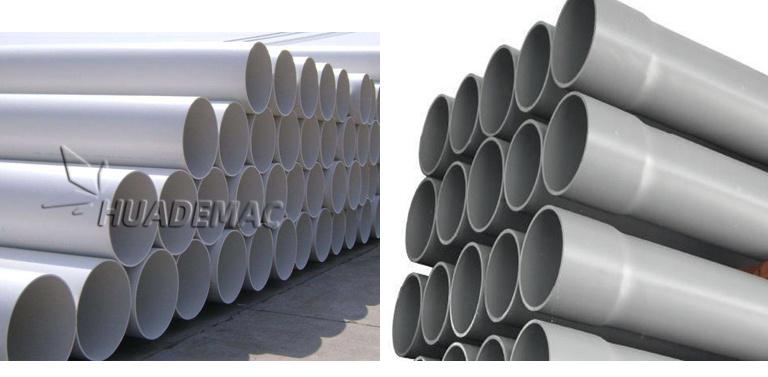PVC pipe zuhe