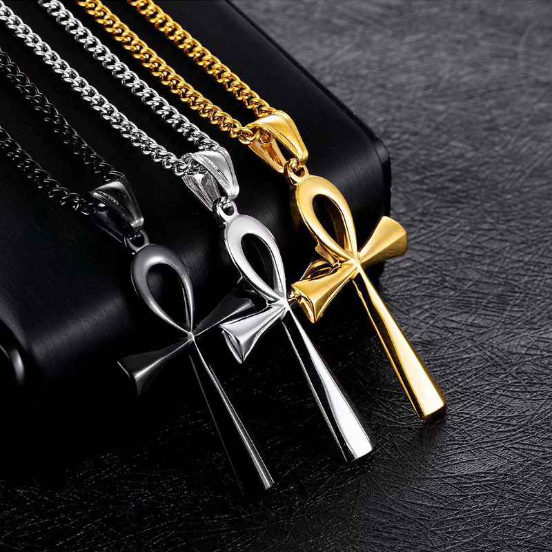 Wholesale Cross Necklaces
