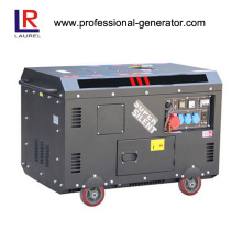 3kVA-10kVA Portable Diesel Generator Small Super Quiet