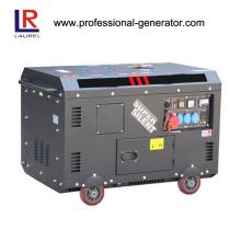 3kVA-10kVA Portable Diesel Generator Small Super Quiet
