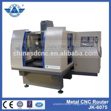 JK-6075 Metal working tools milling machine parts made in China