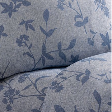 Luxus Baumwolle Jacquard Queen Sheet