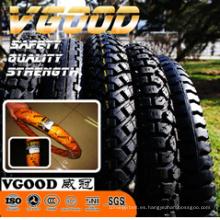 Neumático de moto todoterreno de África en venta