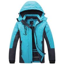 Windproof Warm Ski Fashion Homem