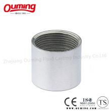Нержавеющая сталь L304 / 316 резьбовая муфта