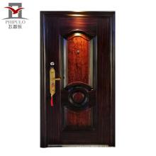 PHIPULO железная дверь стандартного размера