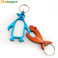 Aluminium Bottle Opener With Different Color