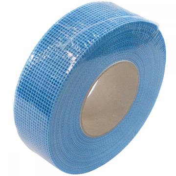 Fita autoadesiva da malha da fibra de vidro 65g