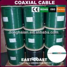 75ohm-KX6BC/CCA Coaxial Cable