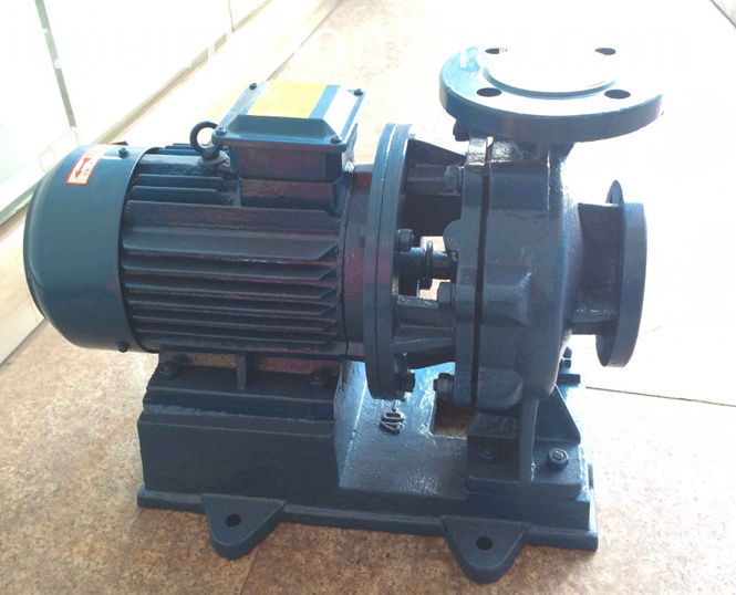 Industrial Centrifugal Water Pump