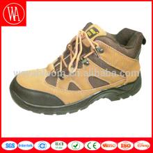 ODM OEM изготовленные на заказ ботинки безопасности свободы