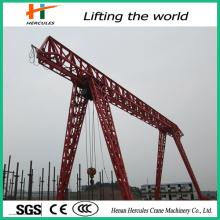 Fabricant de grue Chine grue portique professionnel