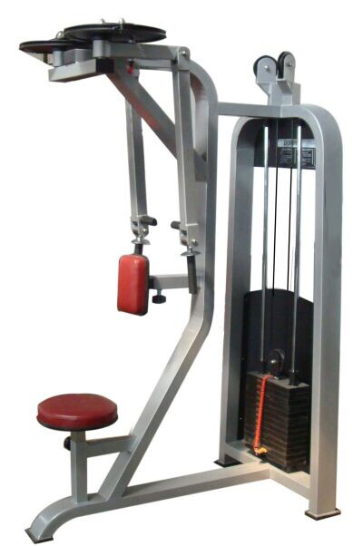 Butterfly Machine Fitness Equipment