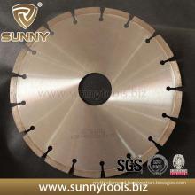 Diamond Circular Saw Blade for Gemstone (SY-DCB-102)