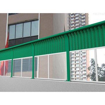 Painéis de parede de barreira de som acústico