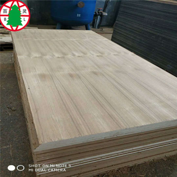 Teak veneer plywood Chinese Linyi furniture texture