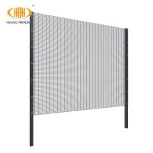 Corromesh 358 no climb wire fencing