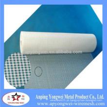 145g Fibra de vidro de alta qualidade Fibra de malha / pano de fibra de vidro (preço de fábrica)