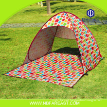 Popular Top quality Factory directly price comfortable and soft tent 4 person