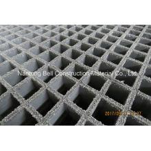 Grades de fibra de vidro, Grades de fibra de vidro, Painéis FRP / GRP.