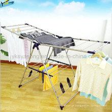Mobiliário moderno cabide de roupas