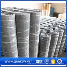Malla de alambre profesional del acero inoxidable de la fabricación 304 (316, 316L, 304)