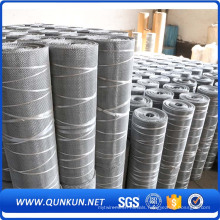 Professional Manufacture 304 Stainless Steel Wire Mesh (316, 316L, 304)