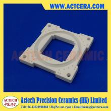 Machinable Glass Ceramic Products CNC Machining