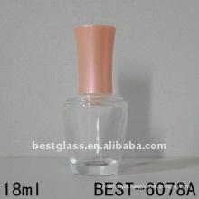 nail lacquer bottle manufacturer