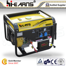 5kw Benzin Home Use Generator (GG6000E)