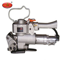 Pneumatic PET packing machine, combination sealless manual welding strapping tool
