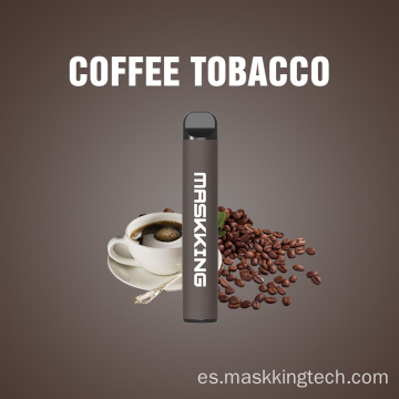 Vapeo desechable Maskking High GT de EE.UU.