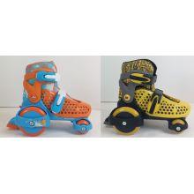 Mini Tri Skate con Certificación En 71 (YV-169-01)
