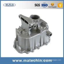 Moulage sous pression en aluminium d'automobile fait sur commande de moulage mécanique sous pression
