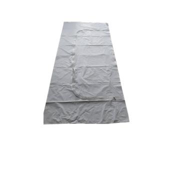 Leiche Leichensack PVC-Material