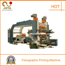 .Automatic Thermal Paper Roll Printing Machine