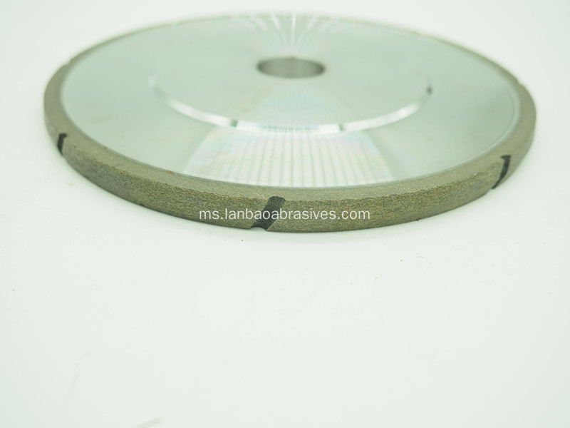 Sintered Diamond Grinding engraving Wheel