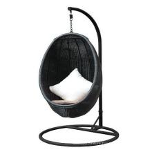 Patio Outdoor Rattan Swing Chair
