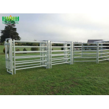 Factory+Cheap+Used+Galvanized+Cattle+Fence+Panels